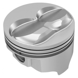 Icon Pistons® - Hollow Dome Piston and Ring Kits