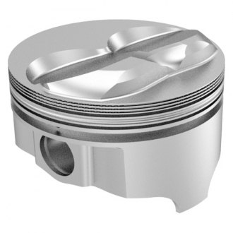 Icon Pistons® - Hollow Dome Piston and Ring