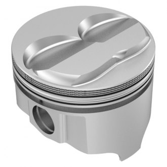 Icon Pistons® - Premium Series Hollow Dome Piston