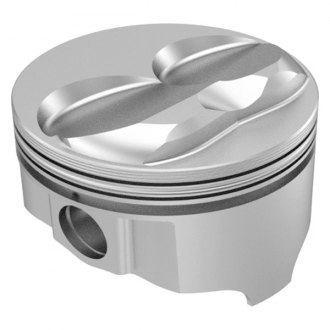 Icon Pistons® - Hollow Dome Piston