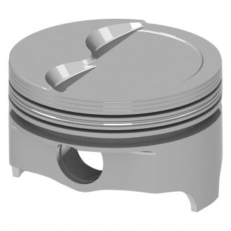 Icon Pistons® - Step Dish Piston and Ring Kits