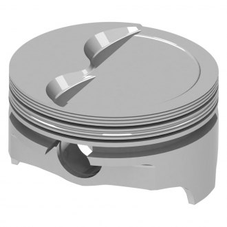 Icon Pistons® - Step Dish Piston