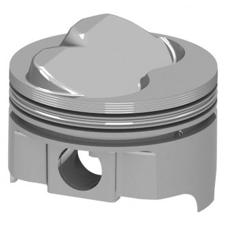 Icon Pistons® - FHR™ Hollow Dome Piston