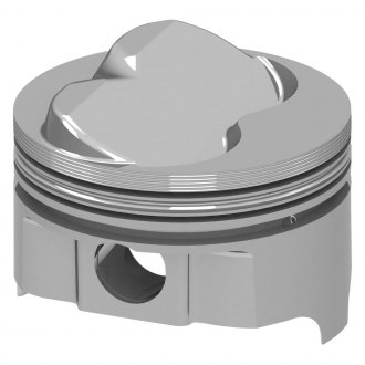 Icon Pistons® - FHR™ Hollow Dome Piston and Ring