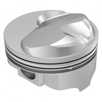 Icon Pistons® - FHR™ Solid Dome Pistons