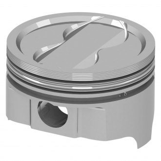 Icon Pistons® - FHR™ Dish Piston and Ring Kits
