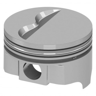 Icon Pistons® - FHR™ Flat Top Piston and Ring