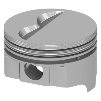 Icon Pistons® - Flat Top Piston and Ring Kits