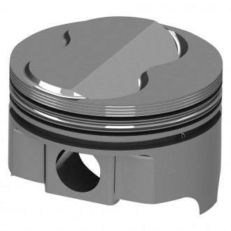 Icon Pistons® - FHR™ Solid Dome Piston and Ring