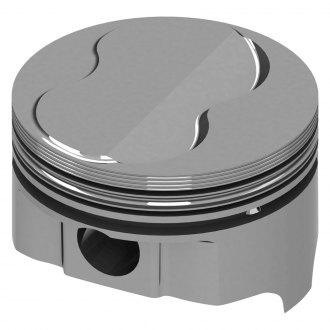 Icon Pistons® - Solid Dome Piston and Ring Kits
