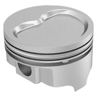 Icon Pistons® - FHR™ Dish Piston