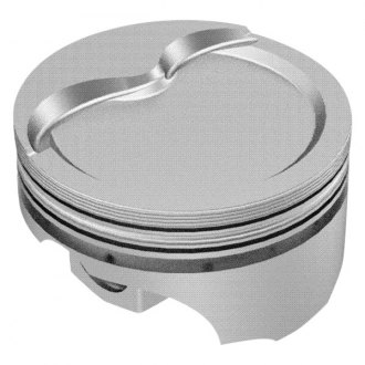 Icon Pistons® - FHR™ Step Dish Piston and Ring