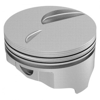 Icon Pistons® - Flat Top Inverted Dome Piston