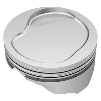 Icon Pistons® - Dish Flat Top Piston