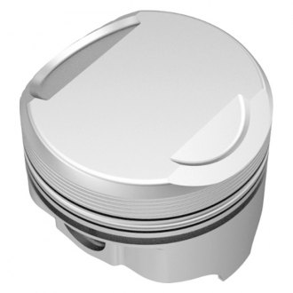 Icon Pistons® - Hemi Dome Piston