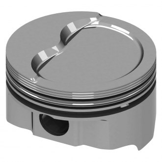 Icon Pistons® - FHR™ Step Dish Piston