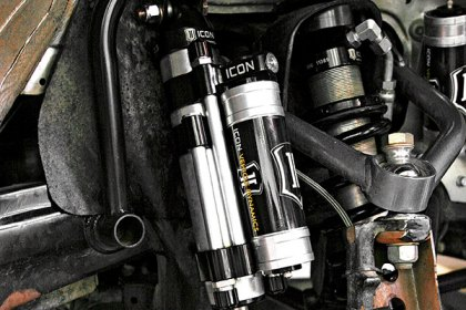 ICON® S2 Modular performance System (HD)