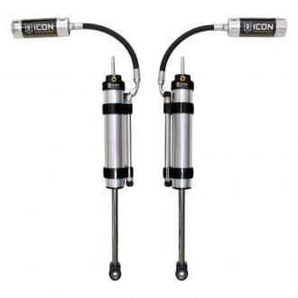 ICON® - Omega Series Shock Absorber