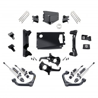 ICON® - Suspension System Lift Kit