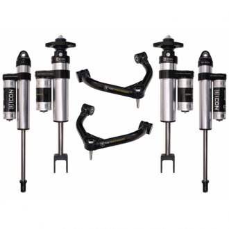 ICON® - Control Arms with Shocks