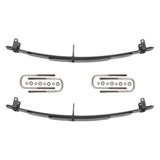 ICON® - Rear Leaf Spring Expansion Packs