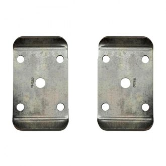 ICON® - Rear Leaf Spring U-Bolt Skid Plates