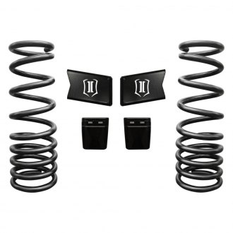 ICON® - Dual Rate Coil Springs