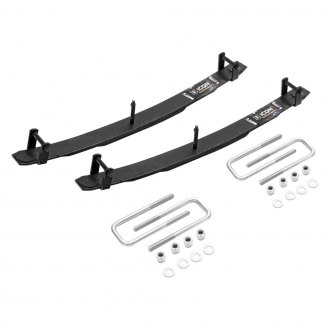 ICON® - Leaf Spring Lift Expansion Pack