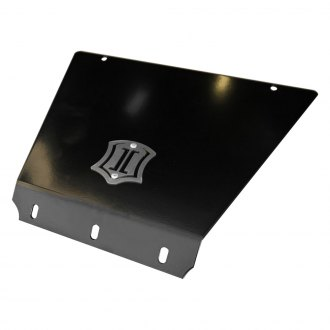ICON® - Front Skid Plate