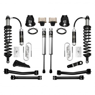 ICON® - Coilover Conversion Lift Kit