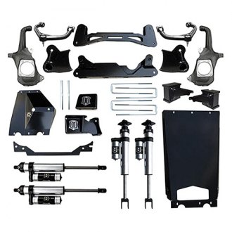 ICON® - Stage 1 Suspension System Lift Kit