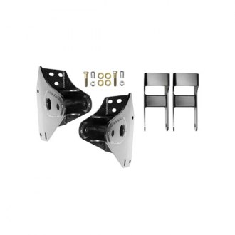 ICON® - Leaf Spring Hanger Lift Kit
