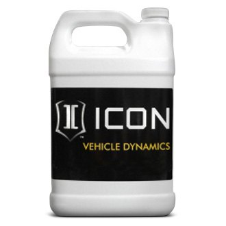ICON® - Premium Grade Shock Oil 1 Gallon