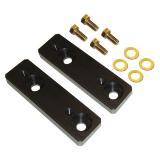 ICON® - Billet Aluminum Sway Bar Relocation Block Kit