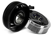 A/C Compressor Clutches & Components