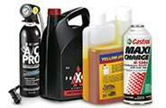 A/C Refrigerant, Oil & Retrofit Kits