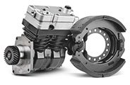 Air Brakes & Components