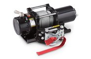 ATV & UTV Winches & Accessories