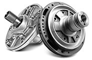 Automatic Transmission Oil Pumps & Components