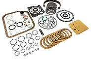 Transmission Repair & Rebuild Kits