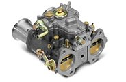 Carburetors & Components
