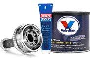 CV Joint Lubricants