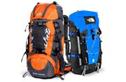 Daypacks & Backpacks