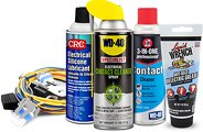 Electrical Lubricants