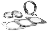 Exhaust Clamps, Hangers, Gaskets & Seals