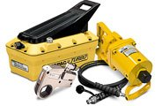 Hydraulic Tools & Equipment