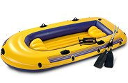 Inflatable Boats + Parts