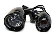 Motorcycle & Powersports Driving Lights