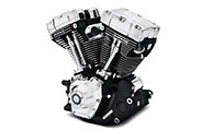 Motorcycle & Powersports Engine Parts