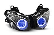 Motorcycle & Powersports Headlights